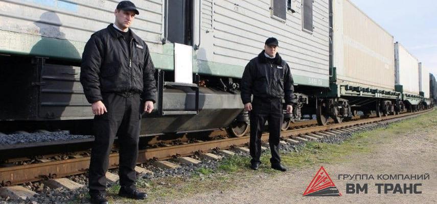 Охрана и сопровождение грузов в Мурманске