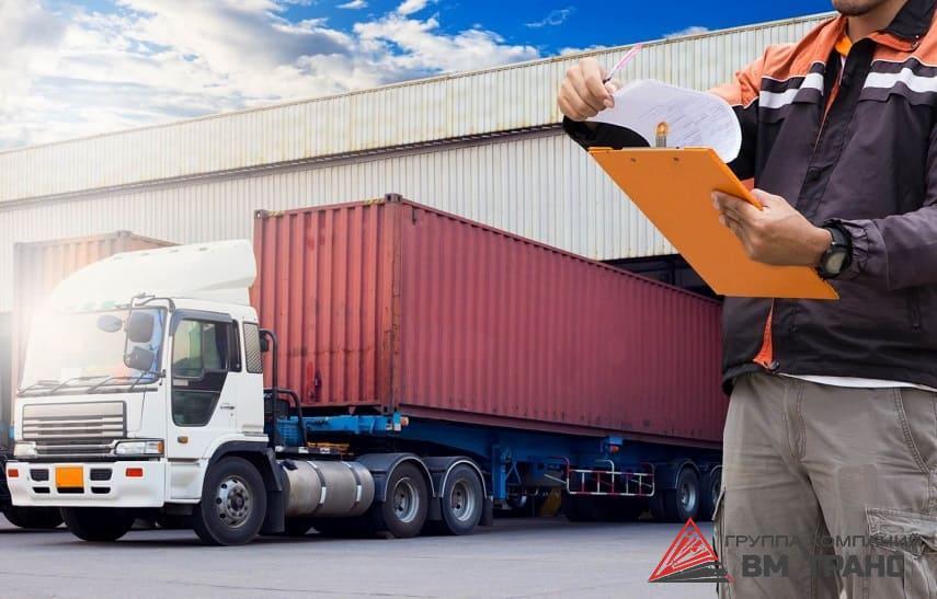 Страхование грузов в Мурманске